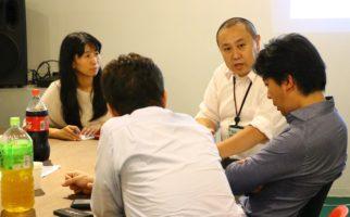 <終了>【熱海で起業!】第二回「99℃ -Atami Startup Program-」説明会!