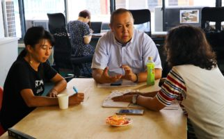 【ATAMI2030会議と同時開催!】第三回「99℃ -Atami Startup Program-」説明会!