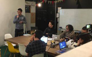 【実施報告】セッション2「99℃ Startup Program for Atami 2030」