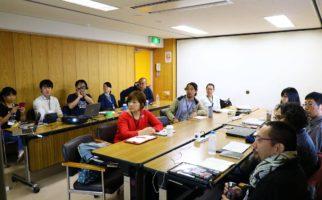 【実施報告】セッション1「99℃ Startup Program for Atami 2030」