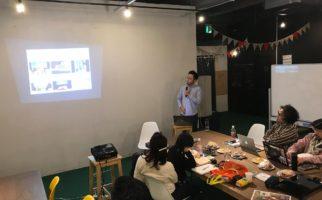 【実施報告】セッション3「99℃ Startup Program for Atami 2030」