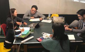 【実施報告】セッション4「99℃ Startup Program for Atami 2030」