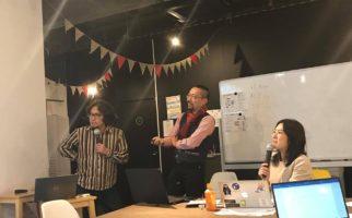 【実施報告】セッション5「99℃ Startup Program for Atami 2030」