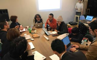【実施報告】セッション9「99℃ Startup Program for Atami 2030」