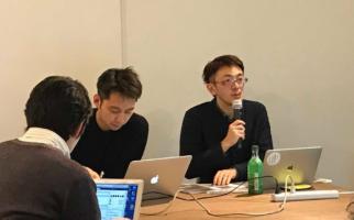 【実施報告】セッション10「99℃ Startup Program for Atami 2030」