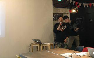 【実施報告】セッション11「99℃ Startup Program for Atami 2030」