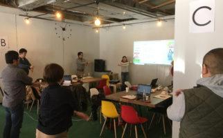【実施報告】セッション12,13(合宿)及び14(リハーサル)「99℃ Startup Program for Atami 2030」